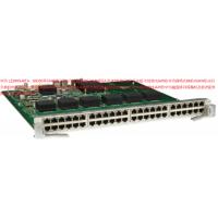 华为 LE0MG48TA S9300系列48端口千兆以太网电接口业务EA RJ45