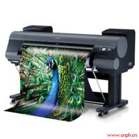 佳能ipf8410s 44英寸大幅面打印机图文打印喷绘设备