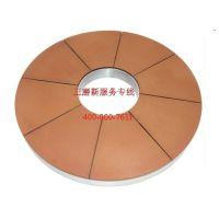 定子转子铸铁轴承树脂CBN双端面磨盘 树脂CBN砂轮