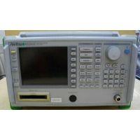 Anritsu/安立二手频谱分析仪MS2663C