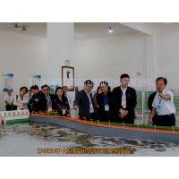 【中教高科】ZJGKSD05-大型防洪抢险模拟实训仿真模拟系统