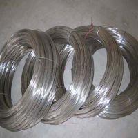 现货304H不锈钢螺纹盘丝质量优易成型,天津不锈钢丝厂家直销
