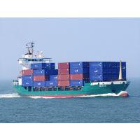 供应广州到天津门到门海运物流公司