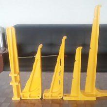 复合材料电缆沟支架接地规范、玻璃钢桥架支架