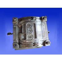 供应上海汽车仪表盘外壳模具制造加工