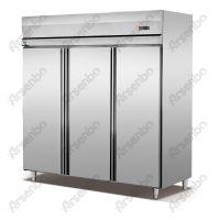 星级酒店厨房冷柜供货商 豪华款商用冰箱 酒店工程款冷柜 经济款冰柜
