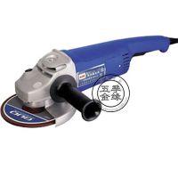 【国强】五金工具 电动工具 电动角磨机 G15SA2式角向磨光机G180