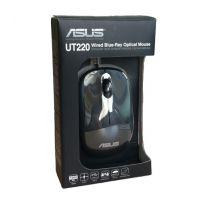 Asus/华硕UT220鼠标 伸缩鼠标 光电鼠标 笔记本电脑鼠标电脑配件