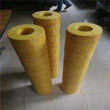 岩棉管质量轻便,安装运输方便