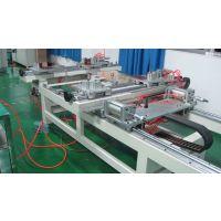 太阳能组件装框机 太阳能晶硅组件装框机 平宇牌
