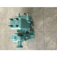 湖北金龙80QZBF-70-110大功率水泵