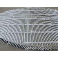 除雾器生产厂家 电厂脱硫塔pp除雾器 华强13833808356
