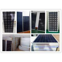 厂家直销多晶硅太阳能电池,100瓦太阳能板英利正品,太阳能发电,承德太阳能电池板厂家