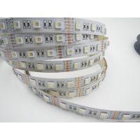 JH专业生产RGB灯带 四合一高亮贴片led软灯条 高品质防水灯带
