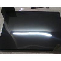 PET透明印刷胶片 透明PET胶片 胶盒片材分条切片