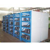 陕西大仓货架销售重型抽屉式模具架标准模具架模具存放架模具货架