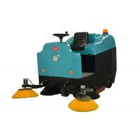 KL-1600扫地机 小型道路垃圾清扫驾驶式扫地机