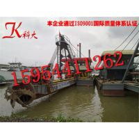 耙吸挖泥船清淤 好的挖泥船厂家 江苏清淤机