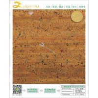 捷捷骏现货供应 广州软木革 箱包手袋专用软木革 花型多样 无需起定量