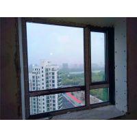 重庆坚美彩铝推拉门窗、非断桥铝门窗厂家直销价格