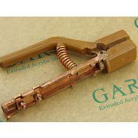 紫铜/工业级电焊钳/焊钳