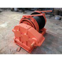 江苏海门鑫旺5吨冶炼矿山施工用起重卷扬设备
