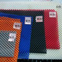供应水果货架防滑垫、汽车防滑垫 、手机防滑垫等多用途PVC材质防滑垫产品
