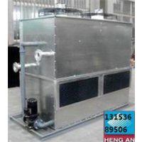 闭式冷却塔/蒸发式冷凝器/蒸发式空冷器-潍坊恒安散热器集团有限公司