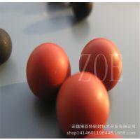 供应弹力好的硅胶密封球 硅胶球 硅胶防水密封件