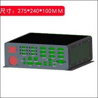 立人电脑K2全铝机箱OEM订制 应用于工控行业 小工控机
