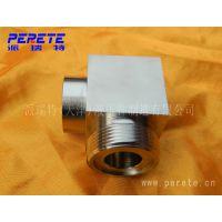 供应不锈钢焊接式直角管接头,焊接式弯头