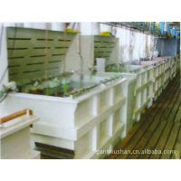 氯碱工业电解槽,离子膜电解槽,电镀槽