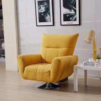 地中海风格布艺沙发小户型客厅转角沙发组单人家具可拆洗欢迎