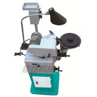 出口品质LX-450款全新高速钢圆锯片磨齿机 机械设备制造。专磨高速钢锯片,效果好,可改形状,尺寸