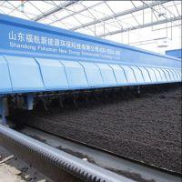 新能源污泥无害化处理设备FH-1