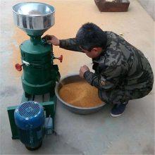 加工稻谷选择润丰牌碾米机 小型碾米机设备 润丰分离锤片磨面机