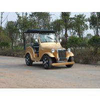 大丰和品牌四座电动观光车 高尔夫球车 休闲代步车
