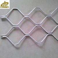 铝合金围栏网 美格网 防盗窗铁丝网 香槟色铝合金美格网