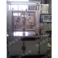 软轴玻璃升降器在线检测台