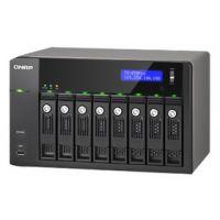 QNAP TS-870PRO 存储服务器 存储备份