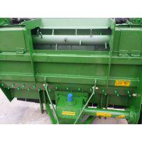 热销 新型秸秆回收机 山东保丰机械机 秸秆粉碎回收一体机