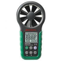 MS6252B 多功能数字风速表
