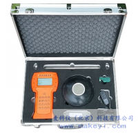 MKY-ZMSS100 便携式超声波测深仪(0-200米)库号:3743