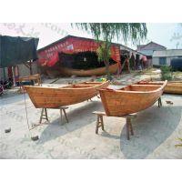 欧式木船/手划船/观光船等各类木船 欢迎 订购!