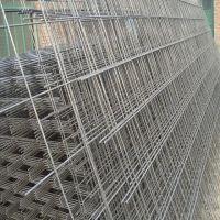 厂家建筑铁丝网片 浸塑地暖铁丝网 镀锌电焊网片