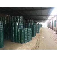 草坪围网 山地围网 圈地围网 养殖围网 荷兰网 绿色铁丝围网 GFW电焊网