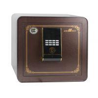 UNISEC保险柜 家用小型保险箱 报警 电子密码保管箱