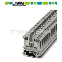 Phoenix/菲尼克斯 德国原装正品 3005073 UK 10 N 直通式接线端子