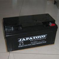 东洋蓄电池12V24AH