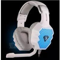 SADES/赛德斯A70呼吸灯耳机耳机电脑游戏耳麦usb7.1带声卡
